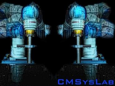 Laboratorija za kibernetiku i mehatronske sisteme – CMSysLAB