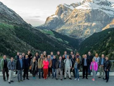 Proslava jubileja u švajcarskim Alpima / ABB - 125 godina uspešnog poslovanja