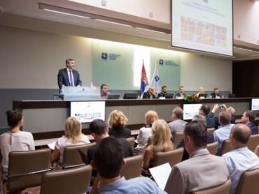 Šansa za srpske građevinare