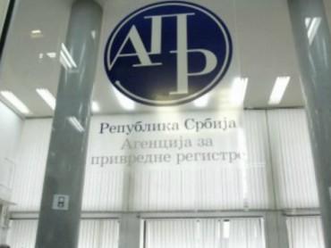APR: Registracija firme za 24 sata, dodeljeno 21.499 PIB-ova