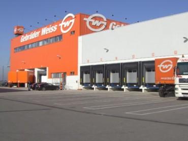 Gebruder Weiss i Tehnomanija udruženi za još bolju uslugu - Kupci dobijaju još sigurniju i bržu dostavu
