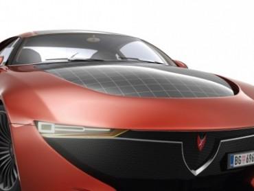 Srpski stručnjaci razvijaju solarno-električni automobil