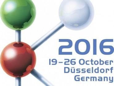 Vreme  je  za  sajam  K 2016! - Vodeći svetski sajam plastičnih masa i gume od 19. do 26. oktobra  u Diseldorfu, Nemačka