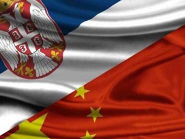 Kineski privrednici zainteresovani za širenje poslova u Srbiji
