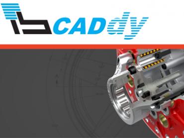 IB-CADDYLive - Predstavljanje nove verzije SOLIDWORKS 2017 u Ljubljani