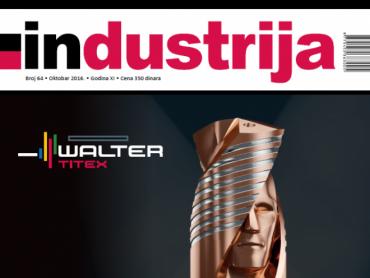 Od sutra novi broj časopisa Industrija u distribuciji