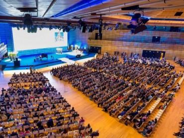 Kongresi u Beču oborili rekorde