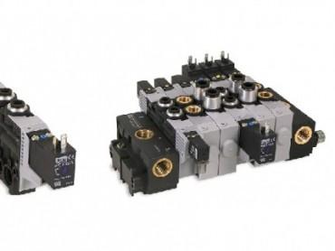 Parker PVL-B2 novi ventilski blokovi