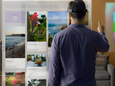 Beč: Virtuelna stvarnost uživo