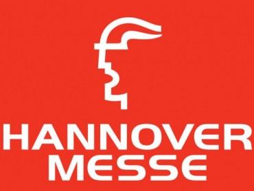 Poziv za učešće na sajmu Hannover Messe 2017, Hanover, Nemačka