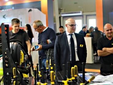 MachTеch & InnoTеch Expo u Sofiji ponovo će zabeležiti rast od 40%