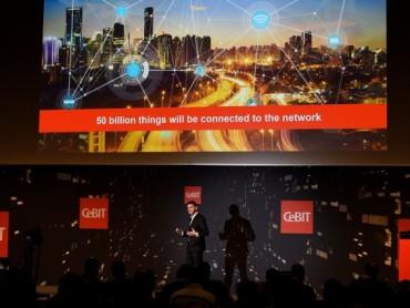 CeBIT 2017 – impresivan svet digitalizacije