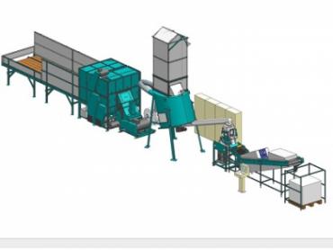 Alternativno korišćenje otpada i ostataka iz biljne proizvodnje za ekonomski opravdanu proizvodnju agropeleta