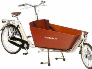 Konferencija o biciklističkoj logistici