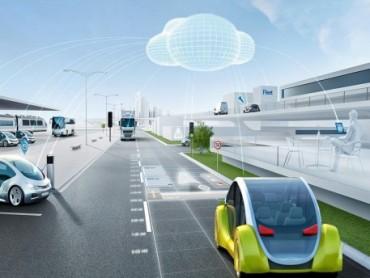 Bosch ConnectedWorld 2017 - Veštačka inteligencija: Bosch navodi automobile da uče i sprovode odgovarajuće radnje