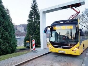 ABB će napajati najveću flotu od 101 električnog autobusa u Evropi
