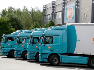 Gebrüder Weiss acquires Deutsche Transport Compagnie