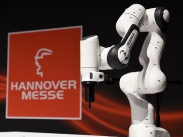 Časopis Industrija i ProExpo podelili dva puta po dve ulaznice za Hannover Messe 2017