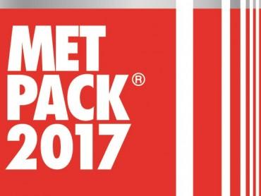 METPACK 2017 - Ceo svet metalnog pakovanja na jednom mestu