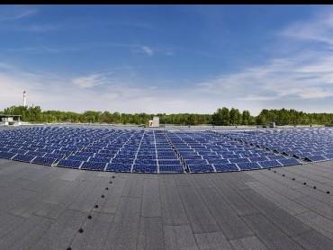 Otvorena 25. solarna elektrana u Beču