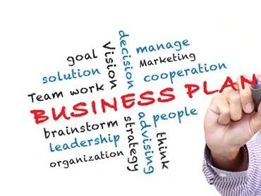 5 pitanja za biznis plan