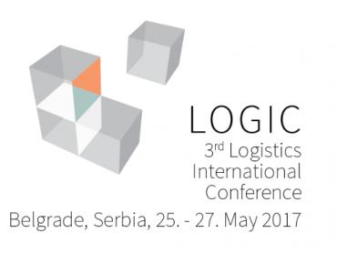 Međunarodna logistička konferencija LOGIC 2017 od 25. do 27. maja u Beogradu
