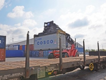 NELT ostvario saradnju sa kompanijom COSCO, kineskim pomorskim i logističkim gigantom