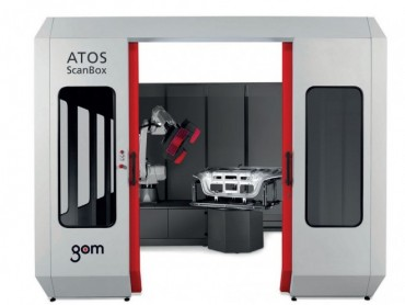 Inovacije na području 3D mernih tehnologija