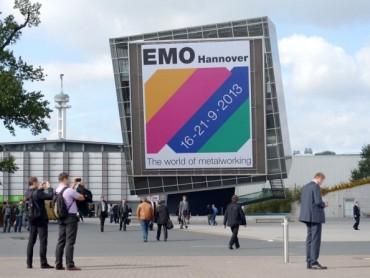 U susret najznačajnijem svetskom događaju za obradu metala: EMO Hannover 2017 (18.09-23.09.)