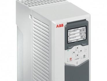 ABB FREKVENTNI REGULATORI OPŠTE NAMENE - ACS580, 0.75 DO 250 KW