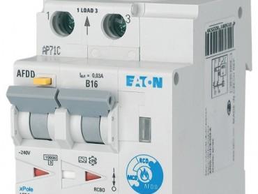 Zaštitite se od požara upotrebom uređaja za detekciju pražnjenja električnog luka (AFDD)