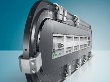 XTS – Linearni motor s kružnom putanjom