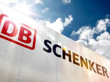 Novi koncept platforme – DB Schenker povezuje Evropske poslovne centre - Nova transportna mreža povezuje 430 lokacija u 38 evropskih zemalja