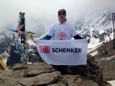 DB Schenker na krovu Evrope