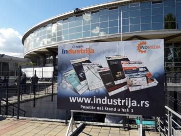 Otvoren međunarodni sajam Energetike i Ekologije