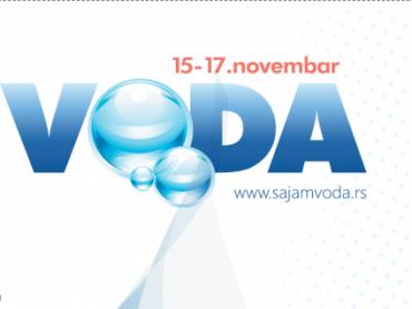 Sajam Voda / Forum Voda
