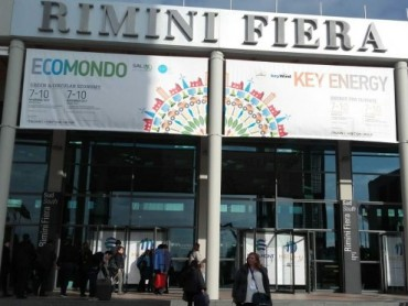ECOMONDO / KEY ENERGY: the Green Technologies Expo