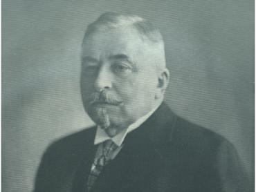 Miloš Savčić - graditelj i industrijalac, jedan od najbogatijih Evropljana svog vremena