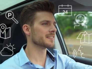 Automobilu, moramo da pričamo! Bosch stavlja glasovnog asistenta za volan