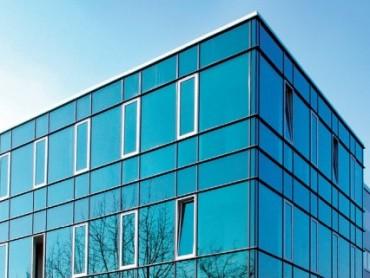 Nova rešenja u projektovanju i gradnji proizvodnih i logističkih objekata - Prostorni rešetkasti sistemi