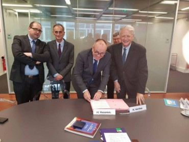 Privredna komora Vojvodine pospešuje međuregionalnu saradnju
