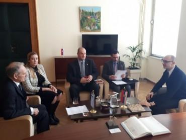Zaštita životne sredine zajednički interes Srbije i Grčke