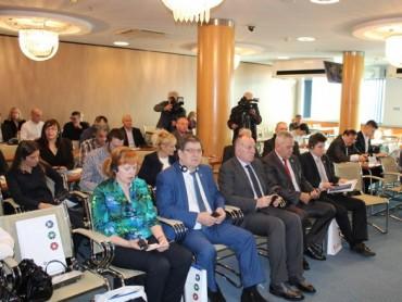 Održan Srpsko – ruski poslovni forum u Privrednoj komori Vojvodine