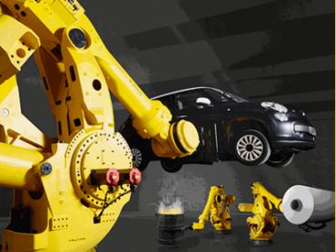 Sretnite se sa najsnažnijim robotom na svetu na ovogodišnjem IFAM sajmu u Ljubljani