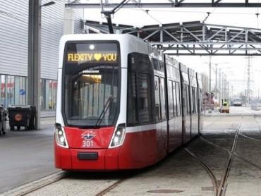 U Beču uskoro novi recycling-tramvaji