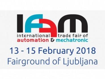 Prvi put u Ljubljani otvoren sajam IFAM i INTRONIKA
