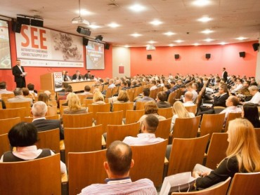 SEE Automotive konferencija Connect&Supply 2018.