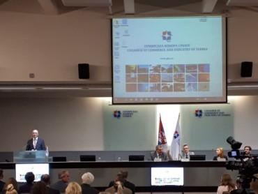Upućen poziv industriji da doprinesu primeni Direktive o industrijskim emisijama u Srbiji
