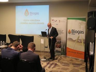 Biogas sektor u Srbiji raste