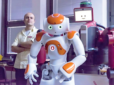 Robotika u službi čoveka